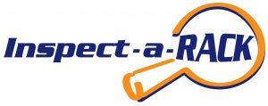 Inspect-a-rack Logo